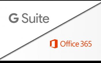Qué suite ofimática elegir Office 365 o G Suite para empresas